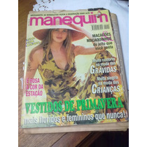 Lúcciac8 Revista Manequim 09/95 Vestidos De Primavera N 429