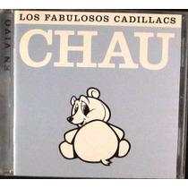 Los Fabulosos Cadillacs - Chau Importado Usa