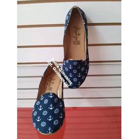 Zapatos Dama Tallas 3 Y 4