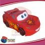 Piñata Cars 2 Rayo Mcqueen Dusty Fábrica Piñatas Económicas
