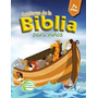 Para Niños Lectura Ilustrada Biblia Infantil Pdf + Regalo