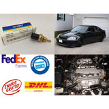 Sensor Temperatur Refrigerante Honda Civic 1996 00 Envio+fre