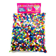 Hama Beads Pack 4000 - Canutillos Planchitos