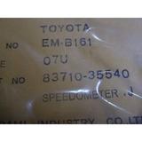 Guaya De Kilometraje Toyota Hilux 4x4 22r Aplica 92 Al 2005
