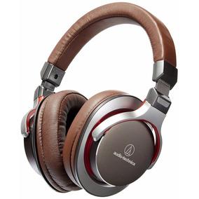 Audifonos Audio-technica Ath-msr7gm Sonicpro!