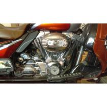 Harley Davidson Cvo 2008