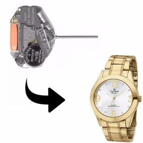 340e15a0db1 Bateria Relogio Champion Yot - Peças para Relógios no Mercado Livre ...