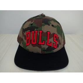 Gorra adidas Chicago Bulls