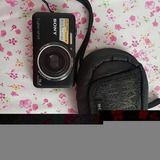 Vendo Cámara Digital Dsc-wx7 Sony. Negociable