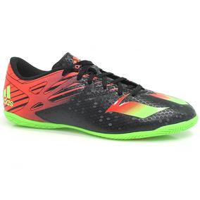 Chuteira adidas Messi 15 4 Futsal | Zariff