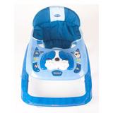 Baby Kits - Andador Para Bebé Puppy Azul