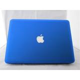 Case Protector Para Macbook Air 13 + Protector De Teclado