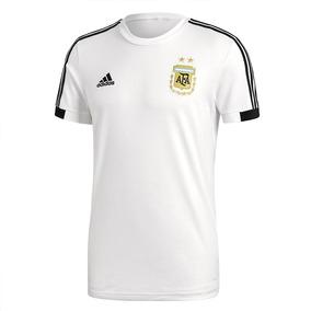 Remera adidas Selección Argentina Hombre
