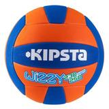 Balón Balón Voleibol Wizzy 230-250 G Naranja Azul