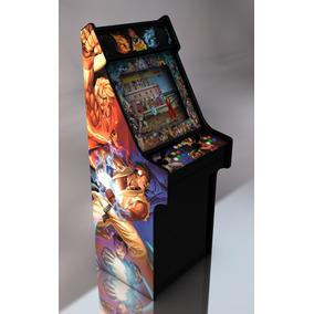 Maquina Arcade Elite +3000 Juegos - *personalizada*