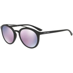 ae4ce6693f Emporio Armani Ar 0630 De Sol - Óculos De Sol no Mercado Livre Brasil