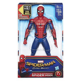 Spiderman Eye Fx Electronico Con 12 Frases Homecoming Hasbro