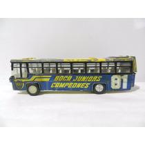 Galgo Colectivo Boca Juniors Campeon 81