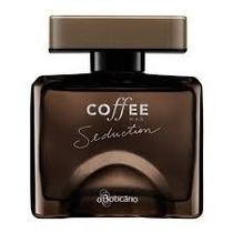 Perfume Coffee Man Seduction 100ml O Boticario
