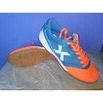 Zapatos Futbol Sala Suxess Originales Nuevos Talla 42 Us 10