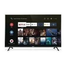 Tv Tcl 40  Fullhd Android Ctrlvoz+soporte