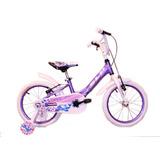 Bicicleta Slp Dolphin R16