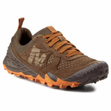 Zapatillas Merrell All Out Terra Surf Talle 43
