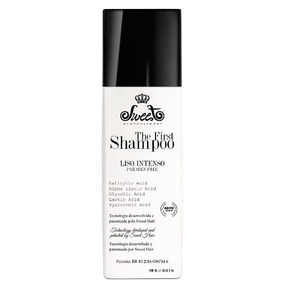 Sweet Professional Shampoo Alisante The First 900ml