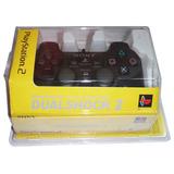 Control Playstation 2 Dualshock Analogo Marca Sony