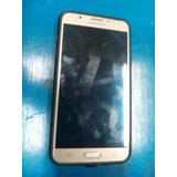 Vendo Un Samsung J7 2016 Original Con Cargador