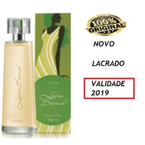 Perfume Luiza Brunet Avon 100ml !!! Novo Barato (+q Natura)