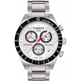 Reloj Tissot Prs 516 T044.417.21.051.00 Entrega Inmediata