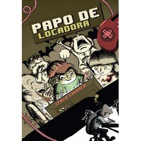 Livro Papo De Locadora