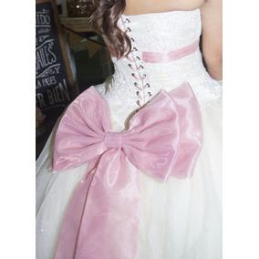 Vestido De Xv Años Rafael Couture