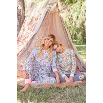 Pijama Mujer So Pink 11345 So Zoo Otoño-invierno 2017