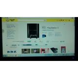 Monitor Led 19 Samsung S19d300 Con Falla En Pantalla
