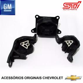 Kit Coxins Original Gm Motor Celta 2001 02 Ar Condicionado