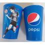 12 Copo Pepsi - Jogadores 6 - David Luiz E 6 - Van Persie