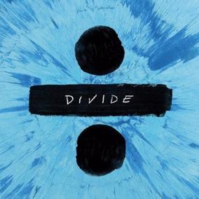 Divide (deluxe) Cd Ed Sheeran