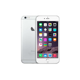 Iphone 6 De 16gb Silver Premium Refurbished Garantizado