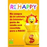 Cofrinho Do Sozinho Da Ri Happy - Estrela - Brinquedo