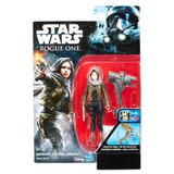 Figura De Acción, Star Wars Rogue One, Jyn Erso Jeddah