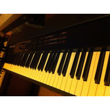 Teclado Roland Rd600, Piano Sinte 88 Notas Contrapesadas