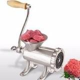 Picadora De Carne Maquina Moledora Manual N° 12 Embutidos