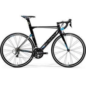 Bicicleta Merida Reacto 300 2018