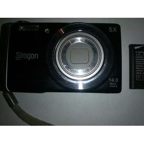 Cámara Siragon Mc-145x
