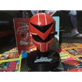 Capacete Tokusatsu Maskman (changeman/flashman/jaspion)