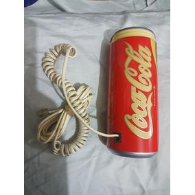 Teléfono Lata De Cocacola