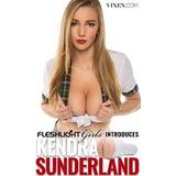 Masturbador Fleshlight Girls Kendra Sunderland Textura Angel