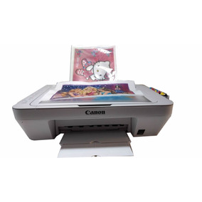 Impressora Canon Bulk Ink Tinta Comestível P/papel Arroz